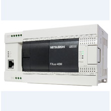 Programmable Logic Controller (PLC) Mitsubishi FX 3Ge-40M