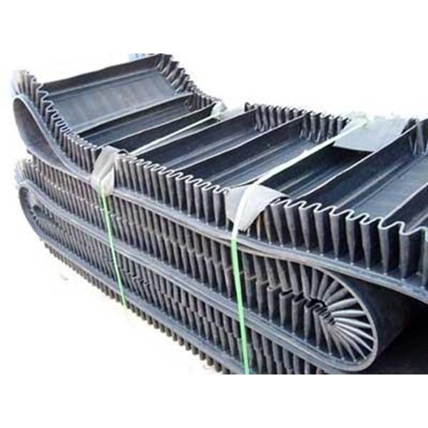 Sidewall Conveyor