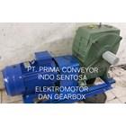 Gearbox Motor 2