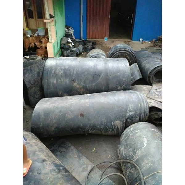 Rubber Conveyor Used