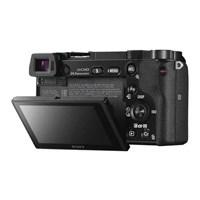 Distributor Kamera Digital Mirrorless Sony A6000 Kit 16-50Mm Hitam 3
