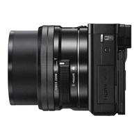 Beli Kamera Digital Mirrorless Sony A6000 Kit 16-50Mm Hitam 4