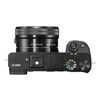 Jual Kamera Digital Mirrorless Sony A6000 Kit 16-50Mm Hitam 2