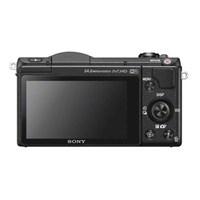 Distributor Kamera Digital Mirrorless Sony A5100 Kit 16-50Mm Hitam 3