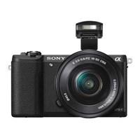 Jual Kamera Digital Mirrorless Sony A5100 Kit 16-50Mm Hitam 2