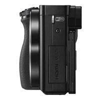 Kamera Digital Mirrorless Sony A6000 Body Only Murah 5