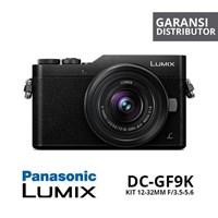 Kamera Digital Mirrorless Panasonic Lumix Dc-Gf9k Hitam