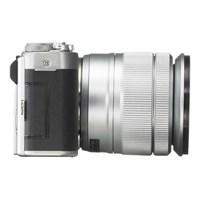 Beli Kamera Digital Mirrorless Fujifilm Xa3 Kit 16-50Mm Silver 4
