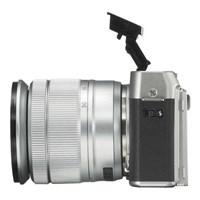 Kamera Digital Mirrorless Fujifilm Xa3 Kit 16-50Mm Silver Murah 5