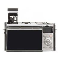 Jual Kamera Digital Mirrorless Fujifilm Xa3 Kit 16-50Mm Silver 2