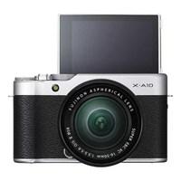 Beli Kamera Digital Mirrorless Fujifilm X-A10 Kit Xc 16-50Mm F/3.5-5.6 Ois Ii 4