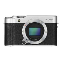 Jual Kamera Digital Mirrorless Fujifilm X-A10 Kit Xc 16-50Mm F/3.5-5.6 Ois Ii 2
