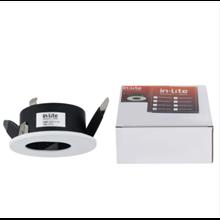 Fitting Lampu In-Lite Infx034-Putih
