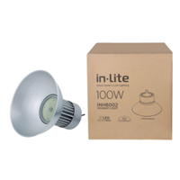 Lampu Sorot Led In-Lite  High Bay INHB002 - 100CW