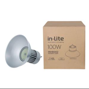 Lampu Sorot Led In-Lite  High Bay INHB002 - 100CW