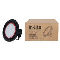 In-Lite High Bay Led Highlights Inhb004 - 150 Cw