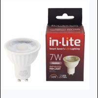 Jual Lampu Par Led In-Lite  Inp1603d - 7Cd