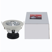Jual Lampu Par Led In-Lite Inpc1032- White & Silver
