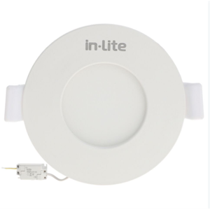 Lampu Panel Led In-Lite Inps626r - 3Cw Kuning