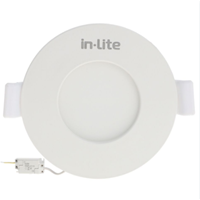Lampu Panel Led In-Lite Inps626r - 3Ww Kuning 1