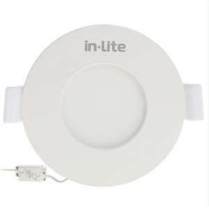 Lampu Panel Led In-Lite Inps626r - 3Ww Kuning