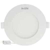 Lampu Panel Led In-Lite Inps626r - 6Cd Putih 1