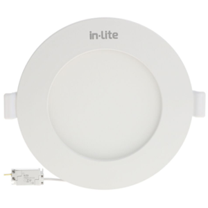Lampu Panel Led In-Lite Inps626r - 6Cd Putih
