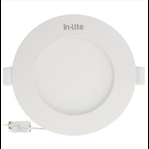 Lampu Panel Led In-Lite Inps626r - 6Ww Kuning