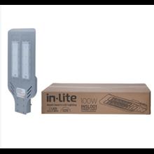 Lampu Jalan LED In-Lite INSL001-100CW - Mixed