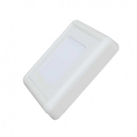 Lampu Panel LED In-Lite INSS626S-12 CW-4000K 1
