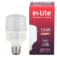 In-Lite LED In-Lite Bulb Lamp Yellow