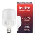 Lampu Bohlam LED In-Lite INBC001-30WW Kuning 1