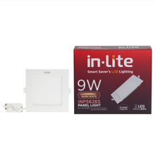 Lampu Panel LED In-Lite INPS626S - 9WW - Kuning