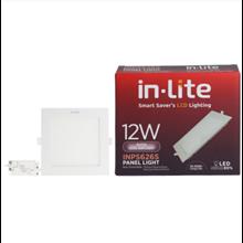 Lampu Panel LED In-Lite INPS626S - 12CD Putih