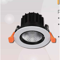 Lampu Downlight Inlite INDC400 9W