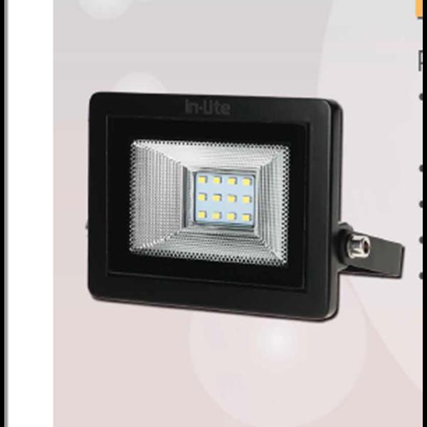 Lampu Floodlight Inlite INF027 30W