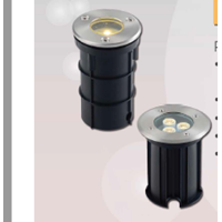 Lampu Floorlight Inlite INFL001
