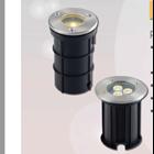 Lampu Floorlight Inlite INFL003 3W 1