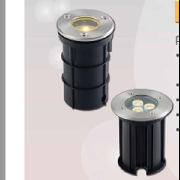 Lampu Floorlight Inlite INFL003 3W