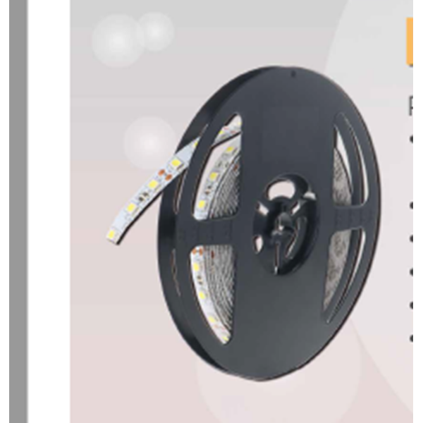 Lampu Flexi Strip Series INFS001 14.4W IP 20 / IP 67 In-Lite