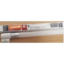Lampu TL LED T8 SUBSTITUBE ADVANCE 18W EM LEDVANCE OSRAM