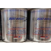 CAT ANTI KARAT RUST BULLET 5 LITER   1