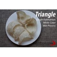 Jual Makanan Kesehatan - Sarang Walet Indonesia Birdnest 2