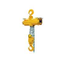 Jual Hoists