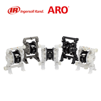Ingersoll-Rand ARO Compact-Series Air Operated Double Diaphragm (AODD) Pumps 1