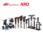 Ingersoll-Rand ARO AFX-Series Air Operated Piston Pumps & Packages 1