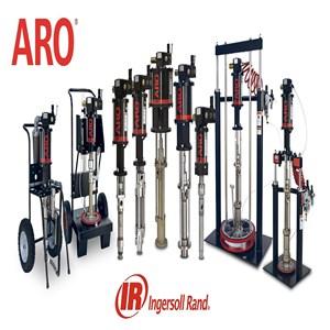 Dari Ingersoll-Rand ARO AFX-Series Air Operated Piston Pumps & Packages 3