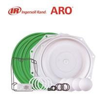 Ingersoll-Rand ARO AODD Pumps Air/Fluid Section Service Repair Kits