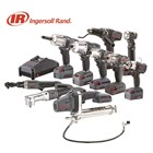 Ingersoll Rand IQv Series™ Cordless Tools 2