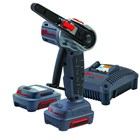 Ingersoll Rand IQv Series™ Cordless Tools 4